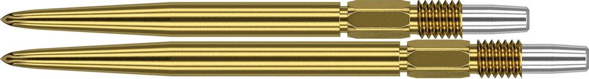 Target Swiss Gold - 26 mm