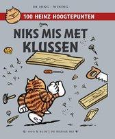 100 Heinz hoogtepunten  -   Niks mis met klussen