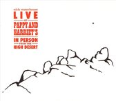 Live At Pappy And Harriet'S