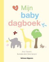 Mijn babydagboek