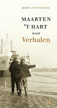 Omslag Maarten 't Hart leest verhalen