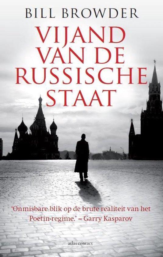 Vijand van de Russische staat
