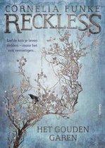 Reckless 3. Het gouden garen