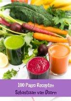 100 Paleo Recepten