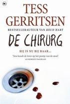 Monografieen Privaatrecht  -   De Chirurg
