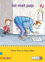 Veilig leren lezen  -  Lol met Pap AVI M3