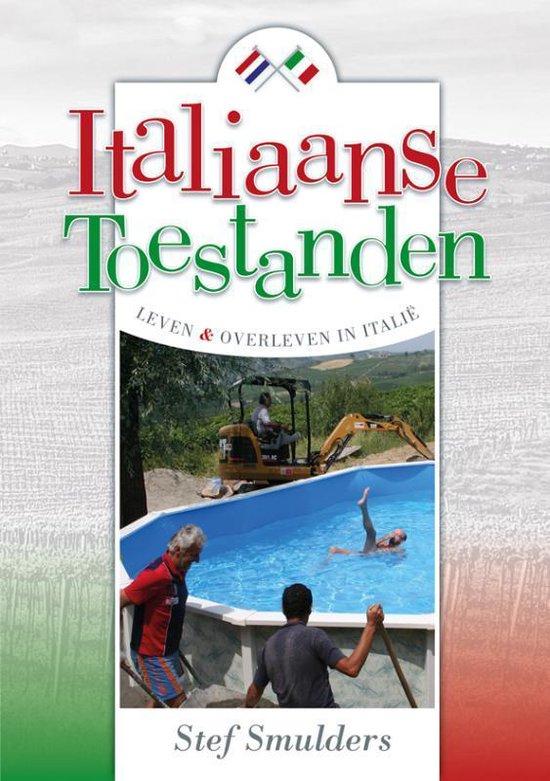Italiaanse toestanden - Leven en overleven in Italië