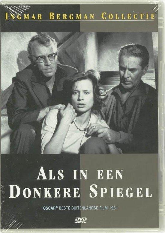 Cover van de film 'Als In Een Donkere Spiegel'