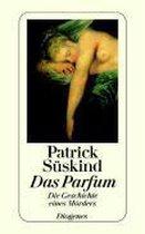 Boek cover Das Parfum van Patrick Süskind (Paperback)