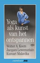 Vantoen.nu  -   Yoga als kunst van het onstpannen
