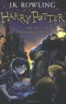 (01): Harry Potter and the Philosopher's Stone (New Edn)