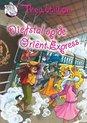 Afbeelding van het spelletje Thea Sisters 10 -   Diefstal op de Oriënt Express