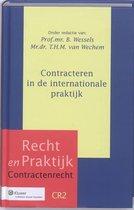 Recht en praktijk CR2 -   Contracteren in de internationale praktijk