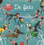 Clavis Willewete: De fiets. 4+
