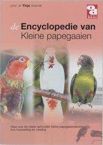 Over Dieren 138 -   Encyclopedie van kleine papegaaien