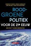 Rood-groene politiek voor de 21e eeuw