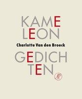Broeck, Charlotte van den:Kameleon / druk 1