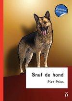 Snuf de hond - dyslexie uitgave