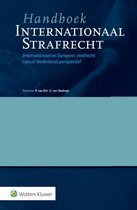 Handboek Internationaal strafrecht