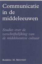 Amsterdamse historische reeks 23 -   Communicatie in de Middeleeuwen