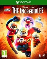 LEGO Disney Pixar's: The Incredibles - Xbox One