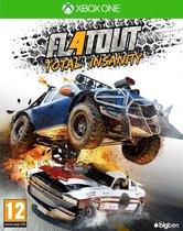 Flatout 4 Total Insanity - Xbox One