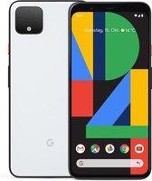 Google Pixel 4 refurbished door Adognicosto - A Grade (zo goed als nieuw) - 14.5 cm (5.7'') 6 GB 64 GB - Wit