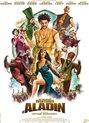 Les Nouvelles aventures d'Aladin - DVD (FR)