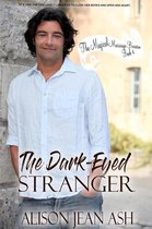 Omslag The Dark-Eyed Stranger