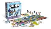 Boek cover Dog Man  -   Aanval van de vlooien van Dav Pilkey (Onbekend)
