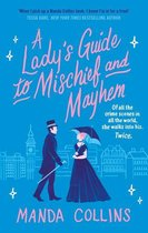 Omslag A Lady's Guide to Mischief and Mayhem