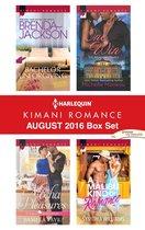 Harlequin Kimani Romance Box Set