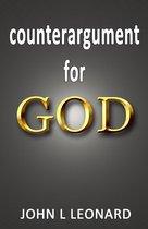 Omslag Counterargument for God