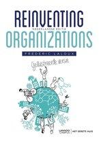 Reinventing organizations geïllustreerde versie