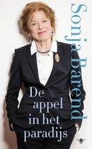 Boek cover De appel in het paradijs van Sonja Barend (Onbekend)