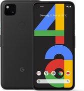 Google Pixel 4a - 128GB - Zwart