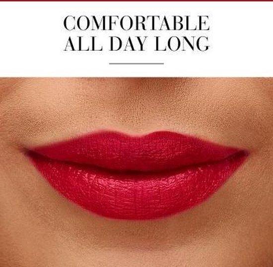 Bourjois Rouge Fabuleux Lippenstift - 11 Cindered-lla