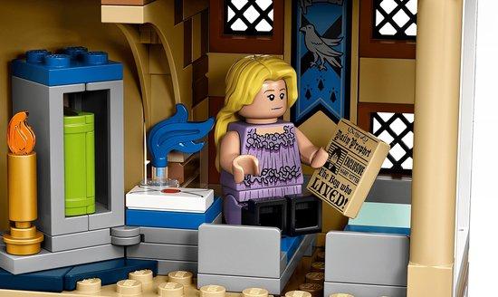 LEGO Harry Potter Zweinsteins Astronomietoren - 75969