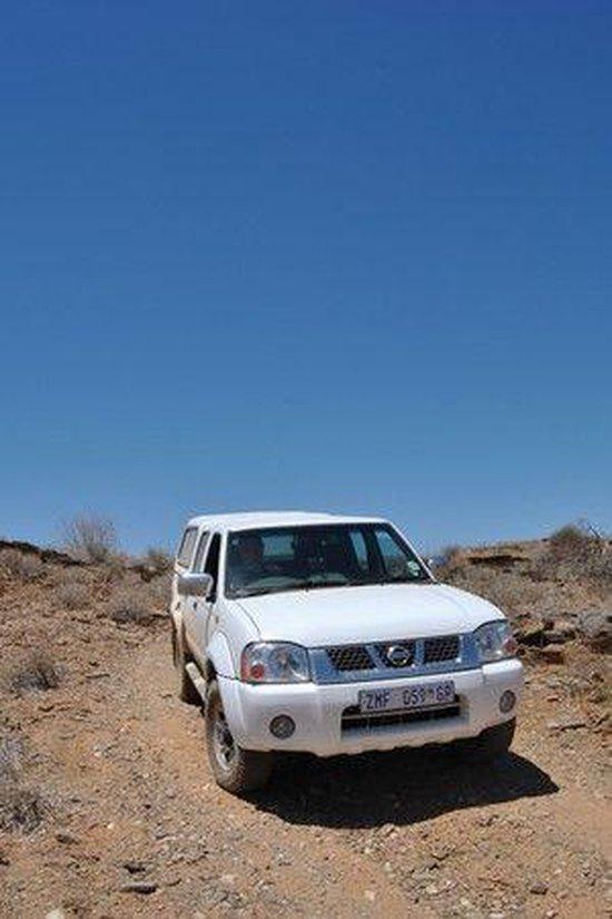 Namibia für Anfänger