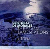 Utopia - The Seven Lamentations