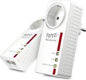 AVM FRITZ!Powerline 1220E - Powerline / 2 Stuks / NL