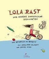Lola rast