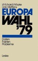 Europawahl '79