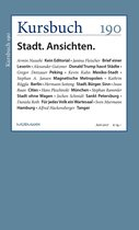 Kursbuch 190