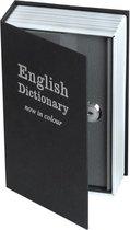 Dictionary kluisje groot
