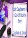 Cinco devaneios eroticos de uma universitária - Livro da Lizzie