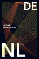 Van Dale Pocketwoordenboek Nederlands-Duits