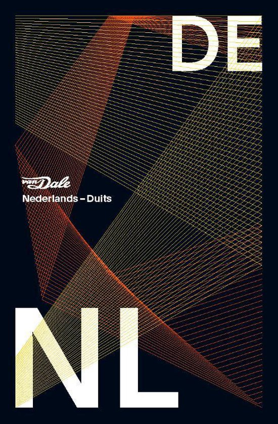 Boek cover Van Dale Pocketwoordenboek Nederlands-Duits van J.V. Zambon (Paperback)