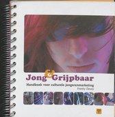 Boek cover Jong & Grijpbaar van F. Devos