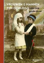 Vrouwen en mannen ten oorlog
